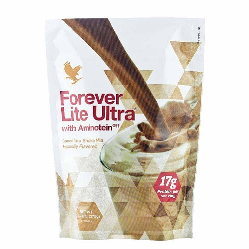 Forever lite ultra choholate forever living products kuwait فوريفر لايت الترا ميلك شيك شكولاتة منتجات فوريفر الكوبت 1