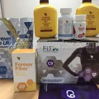 clean9 forever living kuwait كلين9 فوريفر ليفينج الكويت
