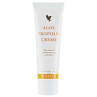 forever aloe propolis creme cream forever living products kuwait فوريفر الو بروبوليس كريم صمغ النحل منتجات فوريفر الكويت